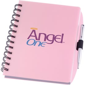 Coordinator Journal Book for Your Company