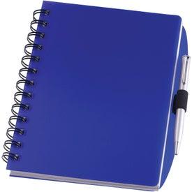 Logo Coordinator Journal Book