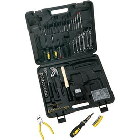 Cordless Drill Tool Set for Customization