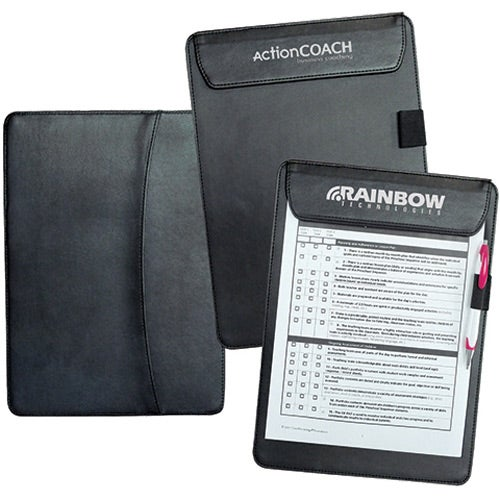 Black Covington Clipboard