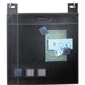 Crossroads Magnetic Memo Board