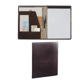 Cutter and Buck American Classic Writing Pad