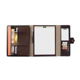 Cutter and Buck American Classic Tri-Fold Padfolio Giveaways