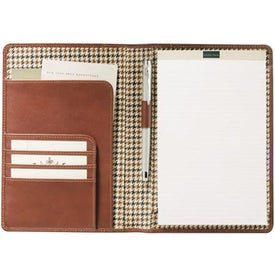 Cutter and Buck Jr. Writing Pad for Advertising