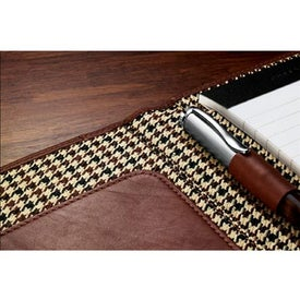 Cutter and Buck Jr. Writing Pad for your School