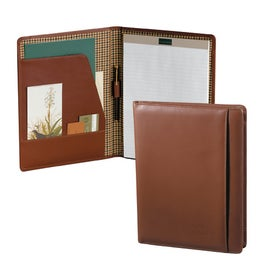 Cutter and Buck Leather Writing Pad