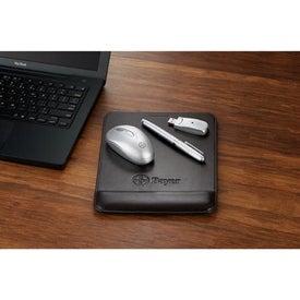 Custom Cutter and Buck American Classic Desktop Technology Set