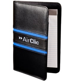 Daytona Padfolio Branded with Your Logo