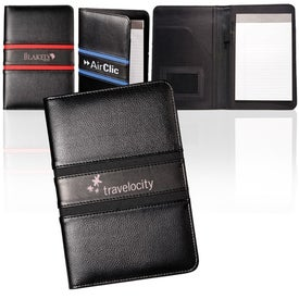 Daytona Padfolio Printed with Your Logo