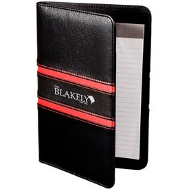 Personalized Daytona Padfolio