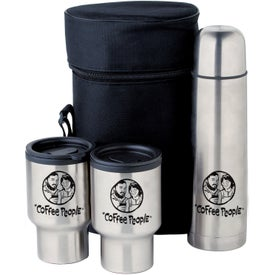 Day Tripper Gift Set for Your Church