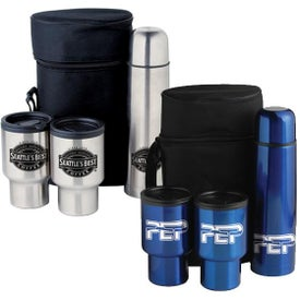 Day Tripper Gift Set (25 Oz.)