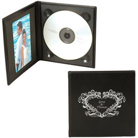 Deluxe CD/DVD Folio