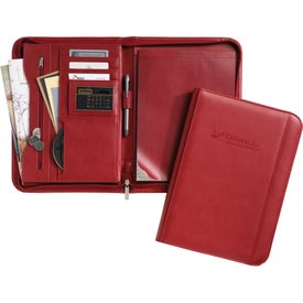 Deluxe CD Padfolio for Your Company
