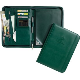 Deluxe CD Padfolio for Marketing