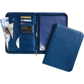 Deluxe CD Padfolio for Advertising