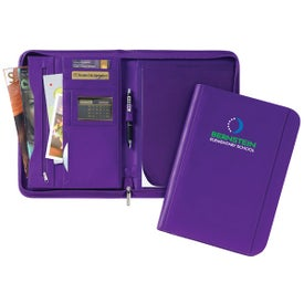 Deluxe CD Padfolio for Your Organization