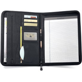 Deluxe Executive Padfolio for Your Organization