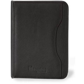 Personalized Deluxe Executive Writing Pad