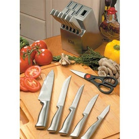 Company Deluxe Knife Set