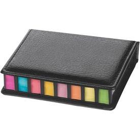 Custom Deluxe Sticky Note Organizer