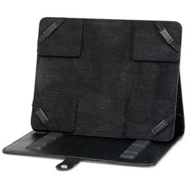 Imprinted Deluxe Tablet Stand