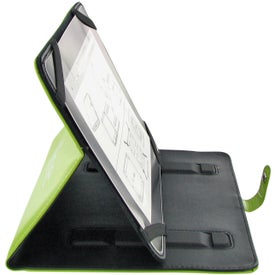 Deluxe Tablet Stand Branded with Your Logo