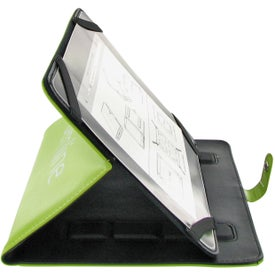 Custom Deluxe Tablet Stand