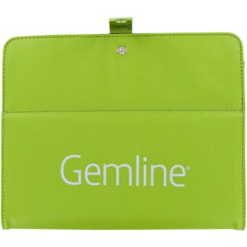 Deluxe Tablet Stand with Your Logo