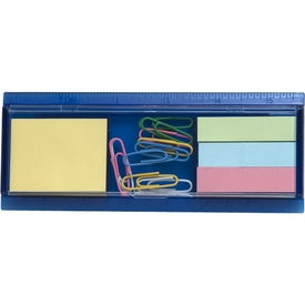 Promotional All In One Desk Accessory Kit