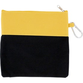 Promotional Desk-on-the-Go Pouch