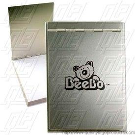 Desktop Memo Pad