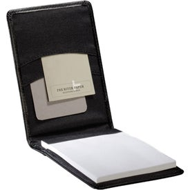 Distinctions Zippered Padfolio for Your Organization