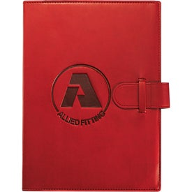 Dovana Large Journal Book with Your Logo