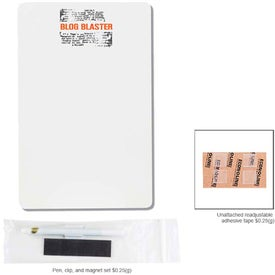 Dry Erase Board for Your Company