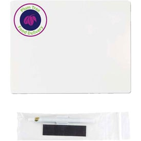 Dry-Erase Mirage Board for your School