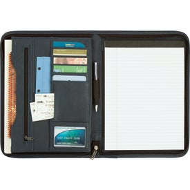 DuraHyde Padfolio Imprinted with Your Logo