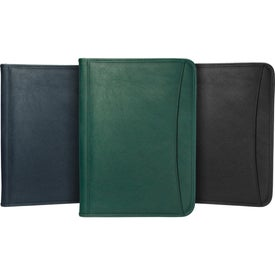 DuraHyde Padfolio for Marketing
