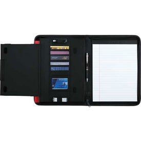 Durahyde Tech Padfolio for Customization