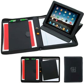 E-Padfolio Branded with Your Logo
