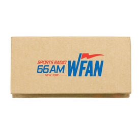 Easi Notes Box Printed with Your Logo