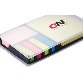 Company Customizable Easi-Notes Box