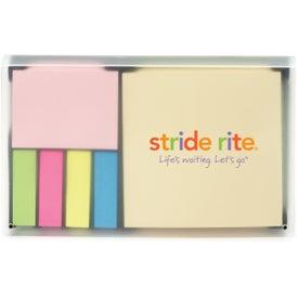 Customizable Easi-Notes Box
