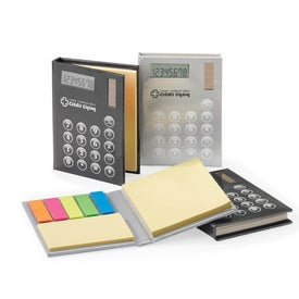 Easi Notes Calculator Box
