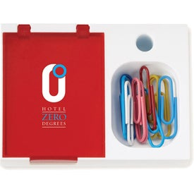 Easi Notes Mini Stationery Box Printed with Your Logo