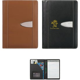 Eclipse Bonded Leather Portfolio for Your Church