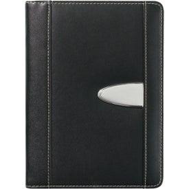 "Eclipse Bonded Leather Portfolio (5"" x 7"")"