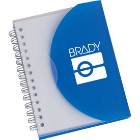 Company Eclipse Junior Notebook