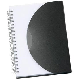 Branded Eclipse Notebook