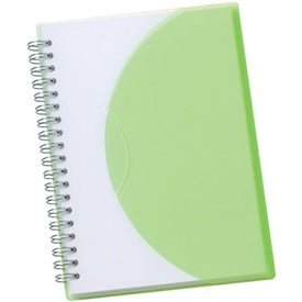 Eclipse Notebook for Your Company